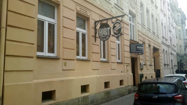 Pivovar Qásek Ostrava