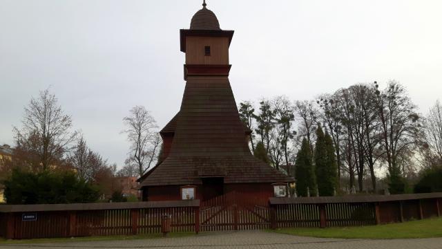 Kostel svaté Kateřiny Ostrava - Hrabová