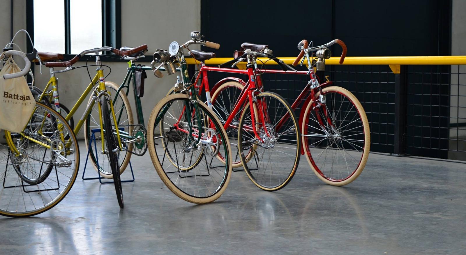 Muzeum historických motocyklů a jízdních kol