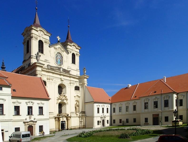 Památník písemnictví na Moravě
