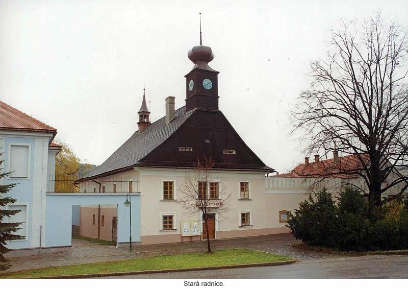 Městské muzeum Valašské Klobouky