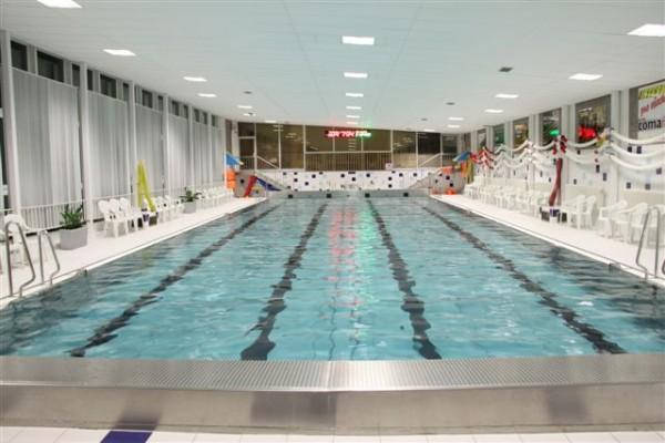 Plavecký bazén Jilemnice