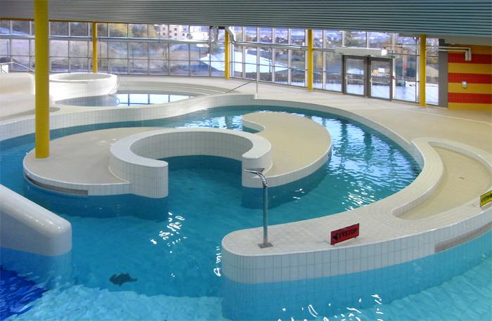 Aquacentrum Šutka Praha