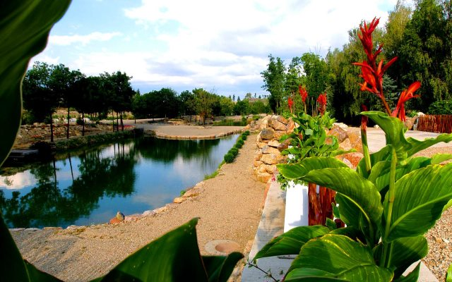 Gardenpark Jeneč