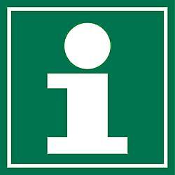 Informační centrum Křivoklát