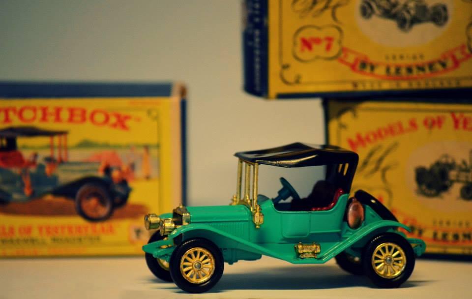 Muzeum hraček Lednice