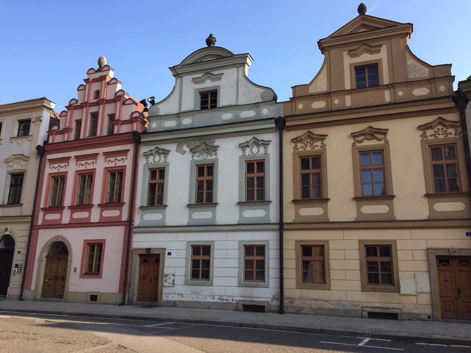 Městská památková rezervace Hradec Králové