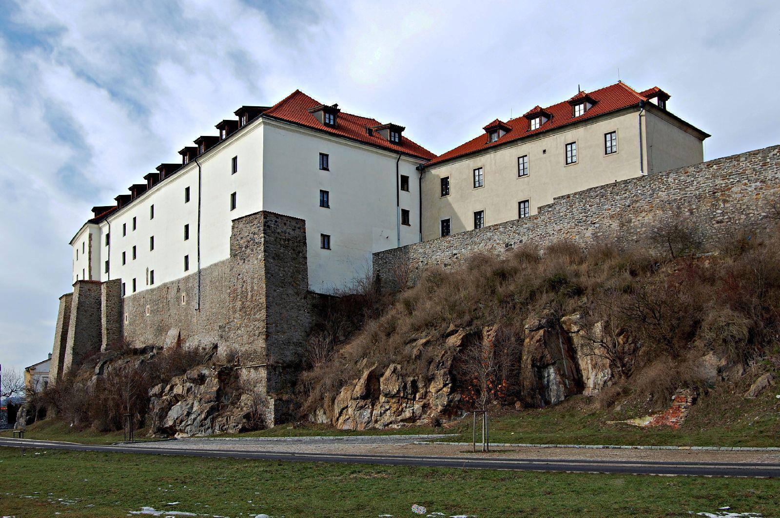 Hrad Kadaň
