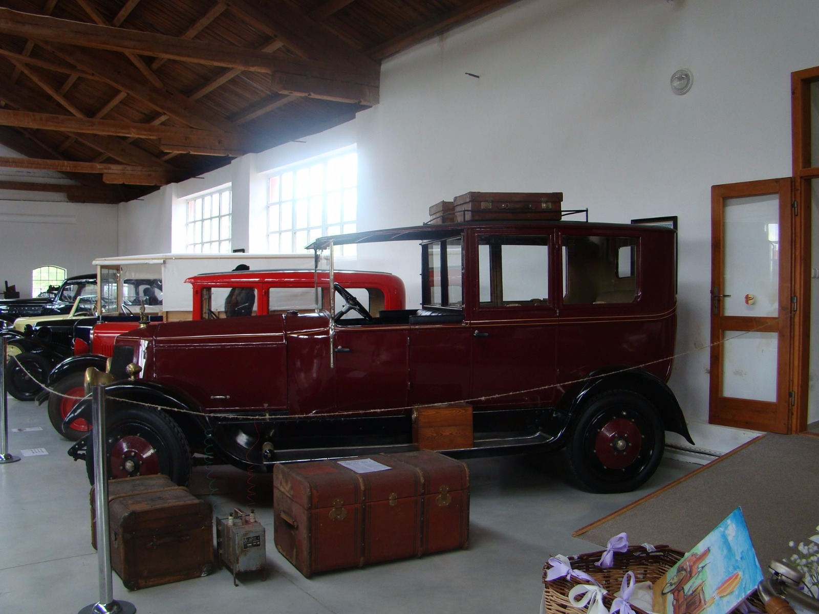Muzeum techniky Telč