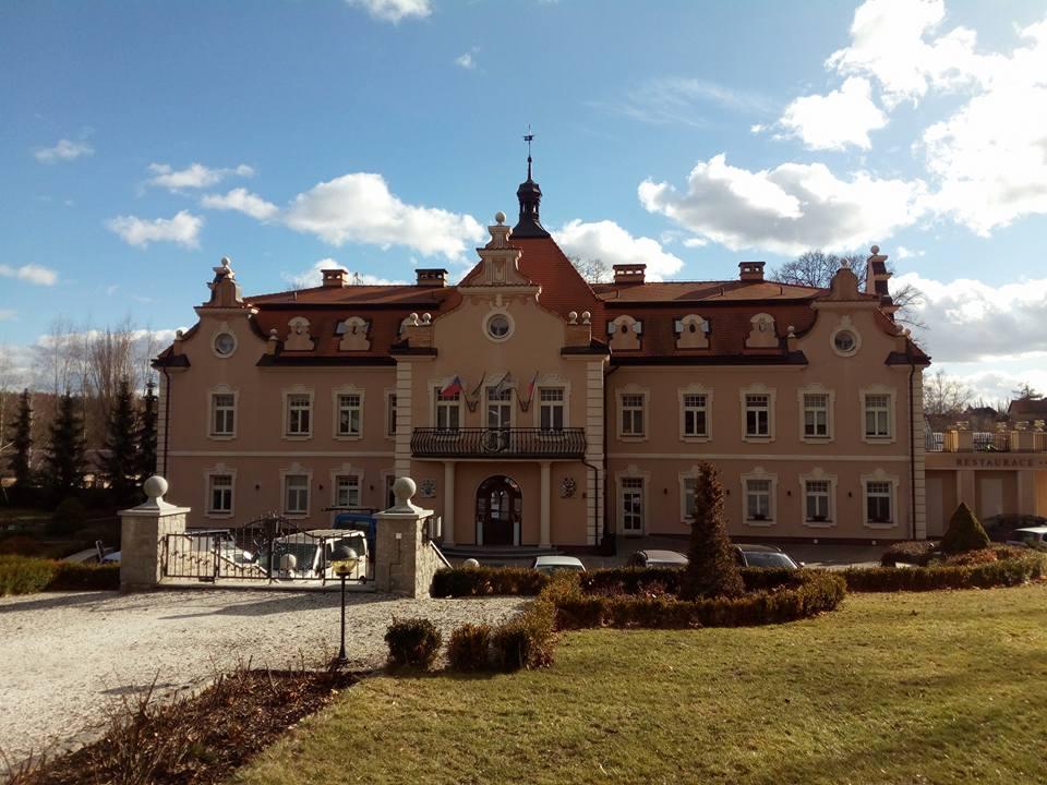 Schloss Berchtold - Kinderparadies und Märchenland