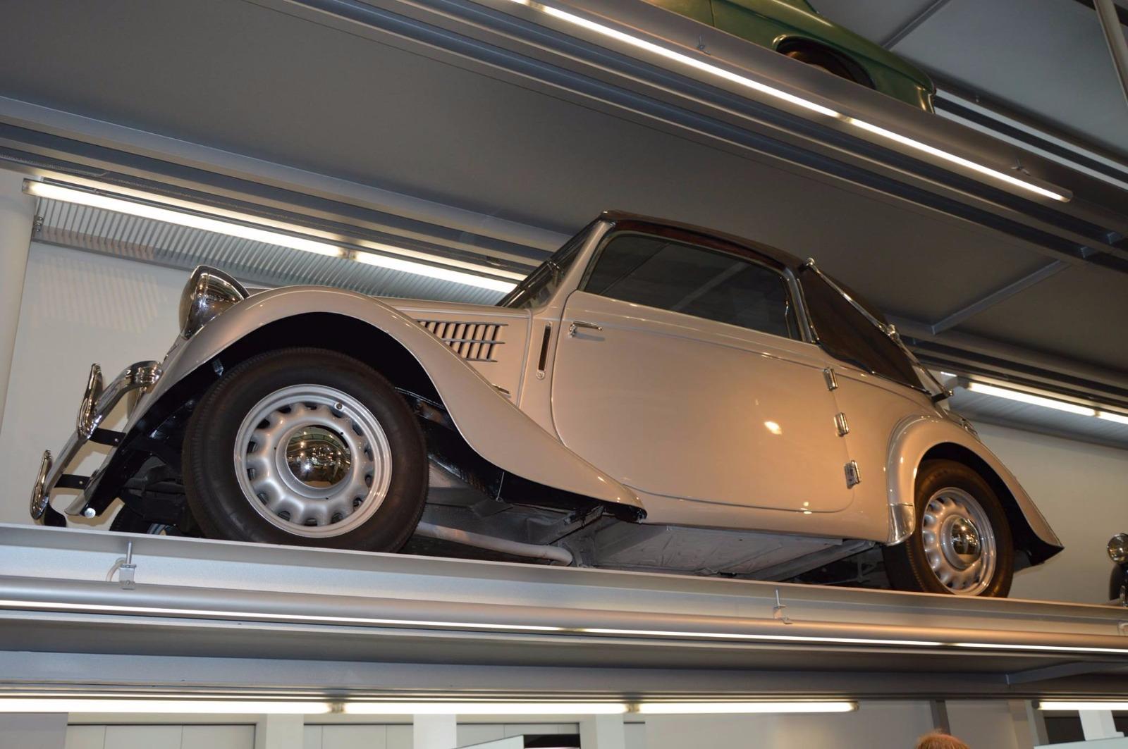 Škoda Auto Muzeum