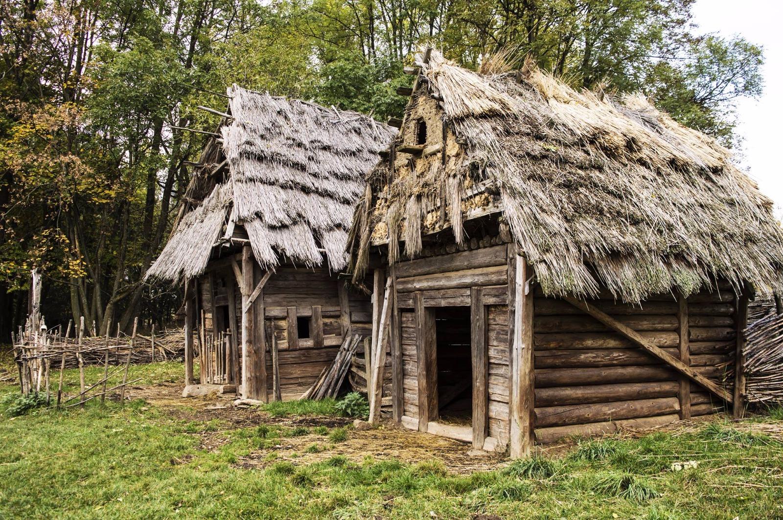 Villa nova Uhřínov pod Deštnou – archeologické muzeum v přírodě