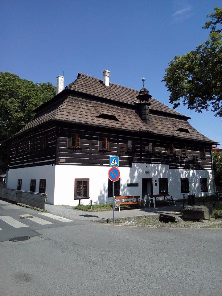 Muzeum a památník Karla Hynka Máchy