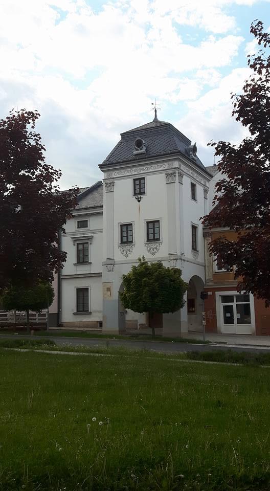 Muzeum Zábřeh