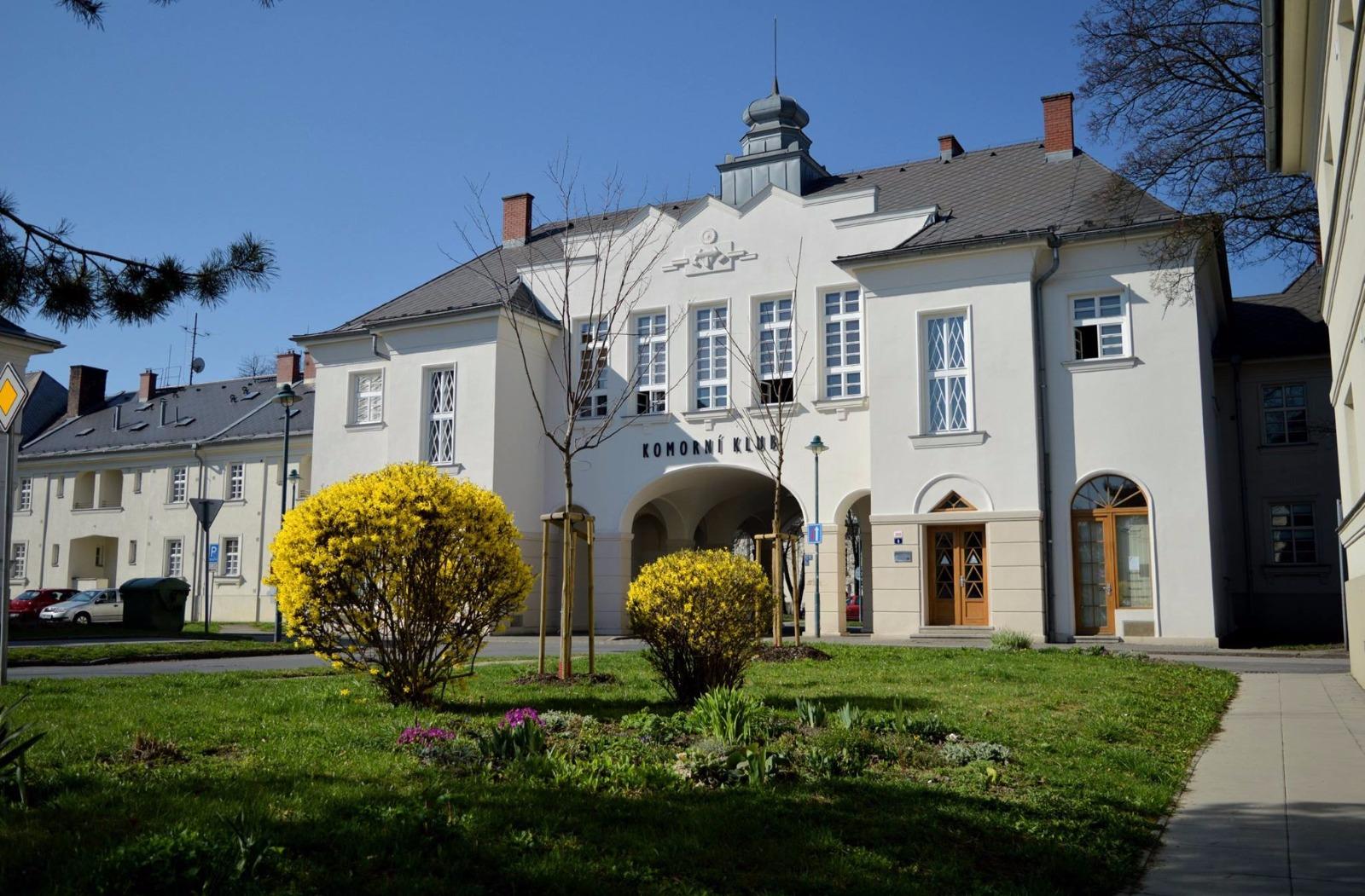 Jubilejní kolonie Ostrava