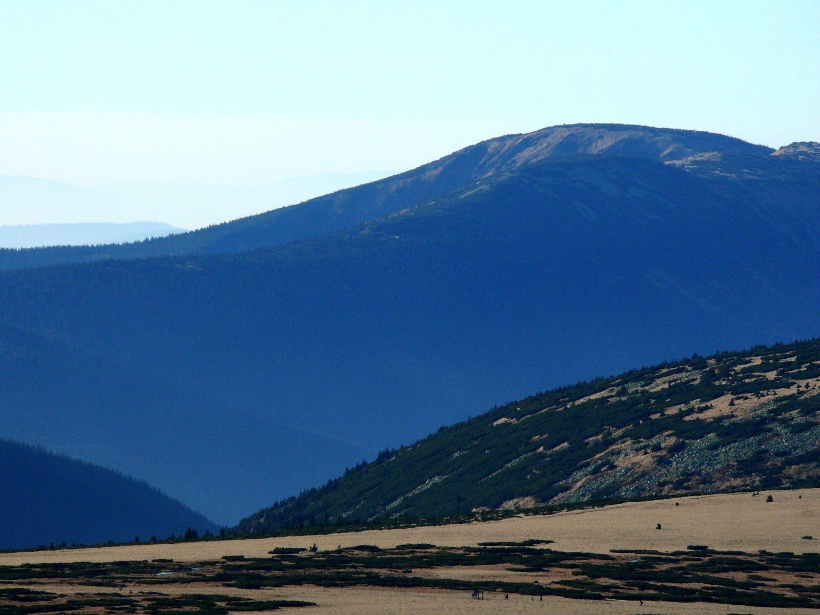 Kesselkoppe- Riesengebirge