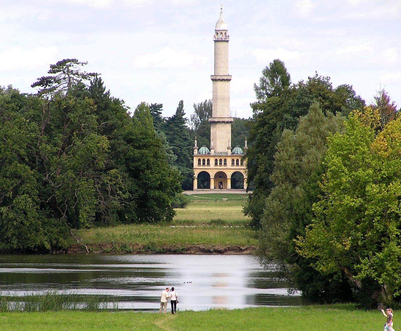 Rozhledna Minaret