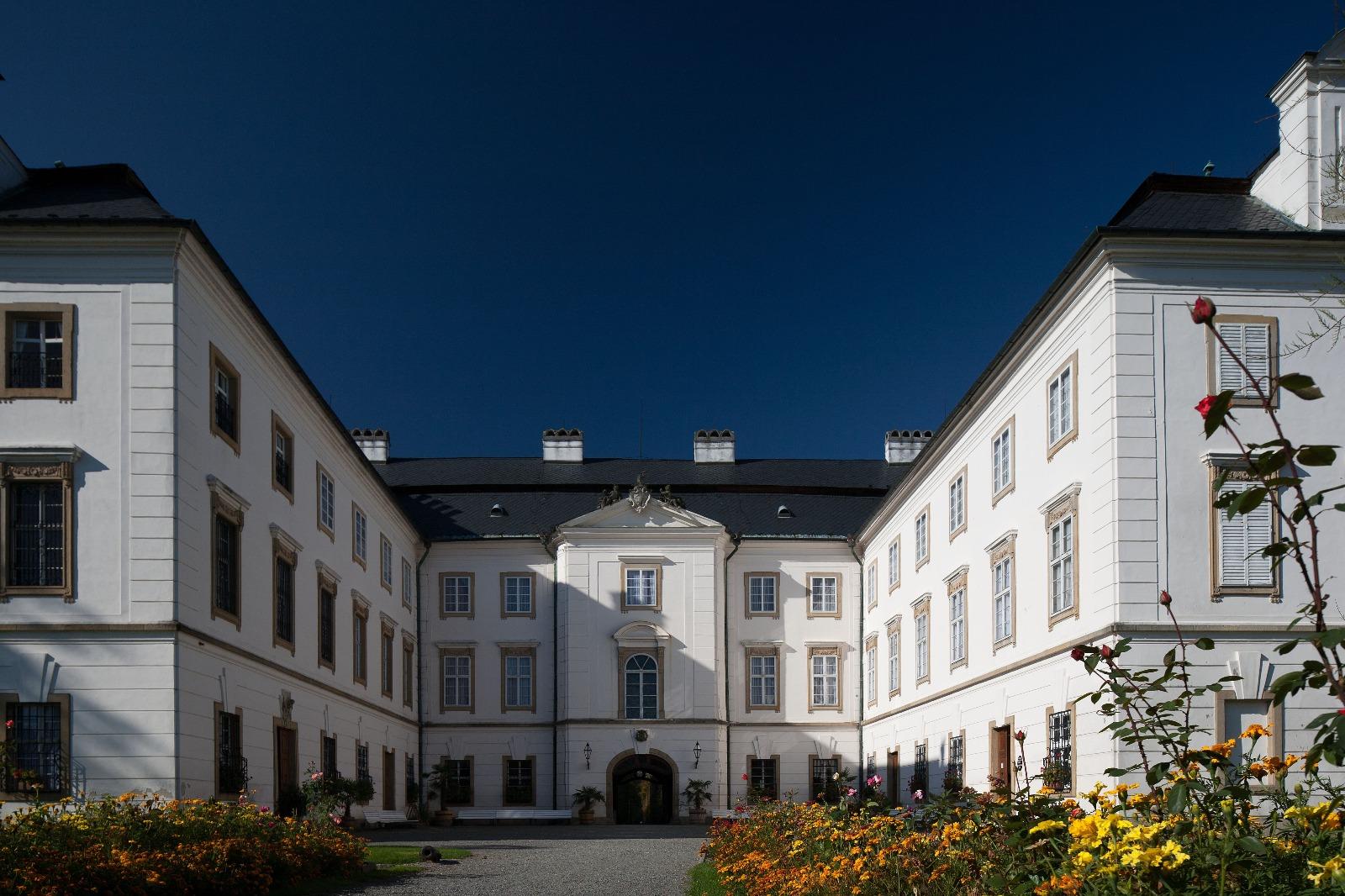 Chateau Vizovice