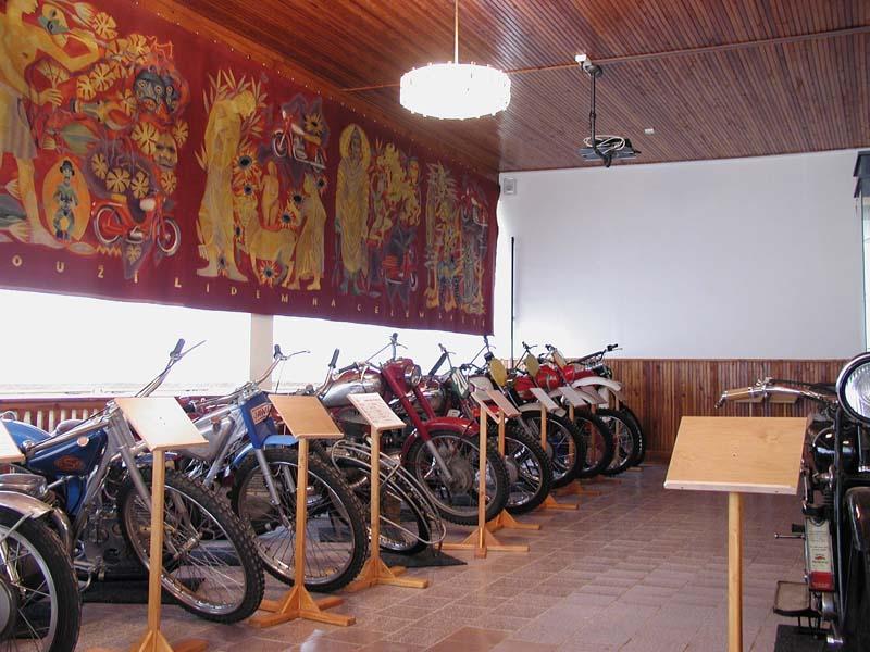 Jawa muzeum