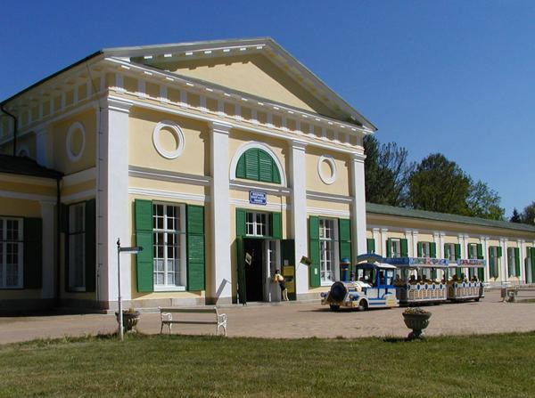 Muzeum motocyklů a automobilů Františkovy Lázně