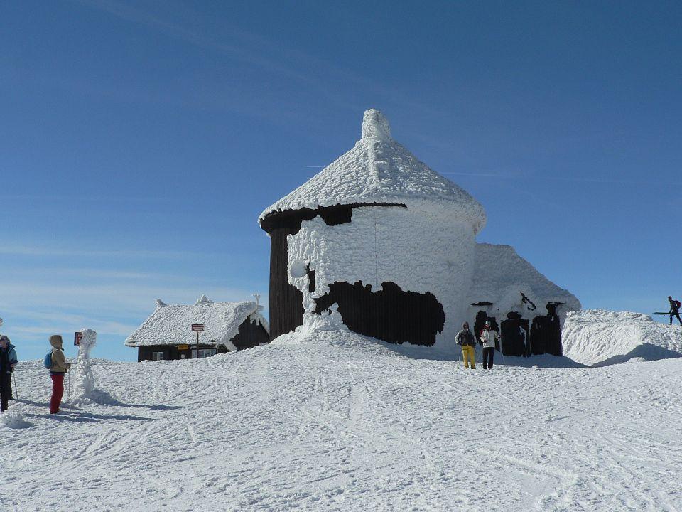 Sněžka - Krkonoše
